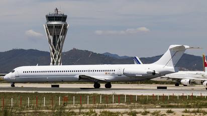 EC-JUG - Swiftair McDonnell Douglas MD-83