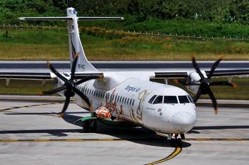 HS-PGD - Bangkok Airways ATR 72 (all models)