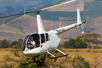 PR-EMB - Private Robinson R44 Astro / Raven