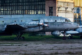 - - Russia - Navy Ilyushin Il-38