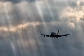 - - Air Hong Kong Boeing 747-400BCF, SF, BDSF