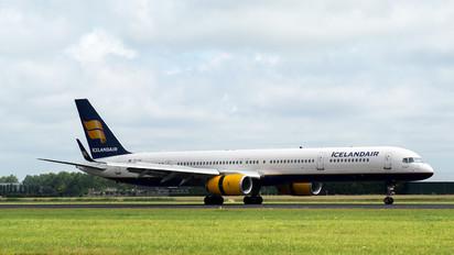 TF-FIX - Icelandair Boeing 757-300