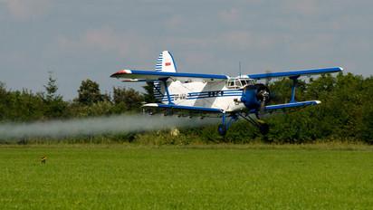 SP-WWL - Private Antonov An-2
