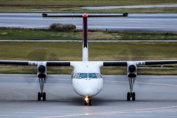 JA8936 - RAC - Ryukyu Air Commuter de Havilland Canada DHC-8-300Q Dash 8
