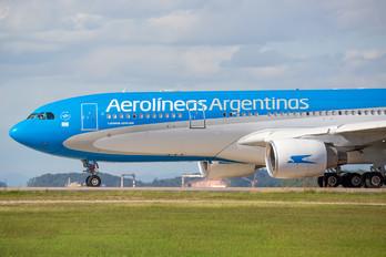 LV-FNL - Aerolineas Argentinas Airbus A330-200