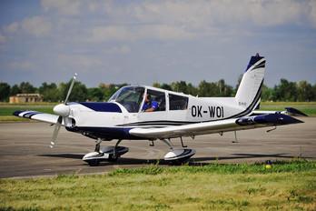 OK-WOI - Private Zlín Aircraft Z-43