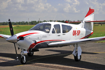 OK-ISP - Private Rockwell Commander 114
