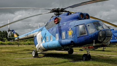 94+01 - Germany - Navy Mil Mi-8S