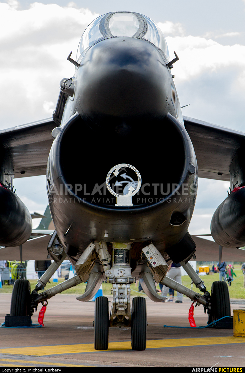 Greece - Hellenic Air Force 160616 aircraft at Fairford