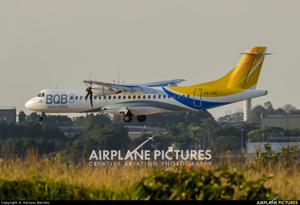 BQB Lineas Aereas CX-JCL aircraft at Campinas - Viracopos Intl