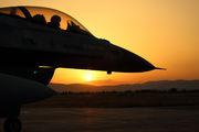 - - Greece - Hellenic Air Force Lockheed Martin F-16C Fighting Falcon aircraft