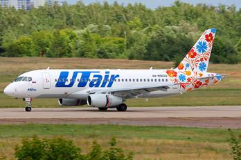 RA-89033 - UTair Express Sukhoi Superjet 100LR