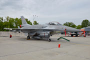 4068 - Poland - Air Force Lockheed Martin F-16C Jastrząb aircraft
