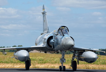 54 - France - Air Force Dassault Mirage 2000-5F