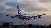 B-6139 - China Southern Airlines Airbus A380 aircraft
