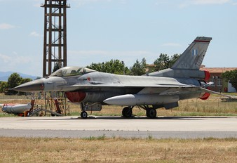 074 - Greece - Hellenic Air Force General Dynamics F-16C Fighting Falcon