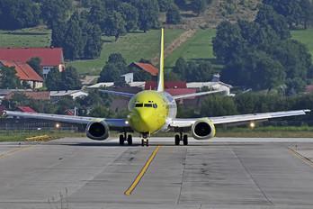 EI-DVA - Mistral Air Boeing 737-300