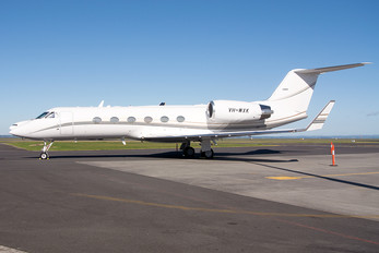 VH-WXK - Private Gulfstream Aerospace G-IV,  G-IV-SP, G-IV-X, G300, G350, G400, G450