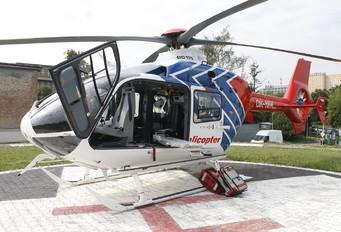 OK-NIK - Alfa Helicopter Eurocopter EC135 (all models)
