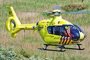 PH-EMS - ANWB Medical Air Assistance Eurocopter EC135 (all models) aircraft