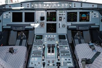 PR-MBB - TAM Airbus A320