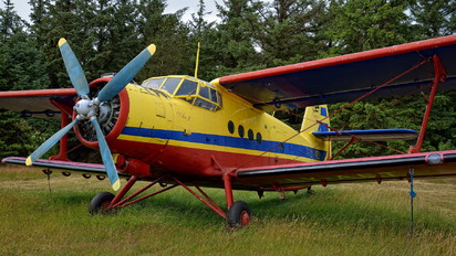 LY-AET - Private Antonov An-2