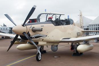 N630LA - Beechcraft Beechcraft T-6 Texan II