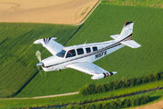 N15FK - Private Beechcraft 36 Bonanza aircraft