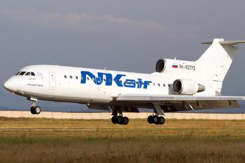 RA-42373 - NK Air Yakovlev Yak-42