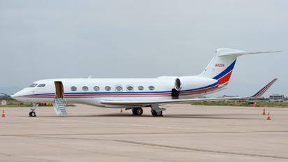 N100A - Private Gulfstream Aerospace G650, G650ER