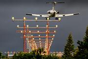 C-GNKF - Purolator Courier (Kelowna Flightcraft Air Charter) Boeing 727-200F (Adv) aircraft