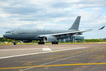 ZZ337 - Royal Air Force Airbus Voyager KC.2