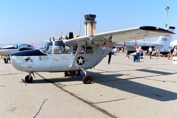 N48233 - Private Cessna 337 Skymaster