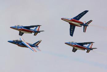 - - France - Air Force Dassault - Dornier Alpha Jet A