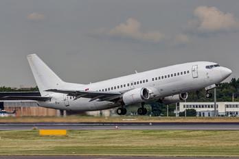 YU-AOU - Air Serbia Boeing 737-300