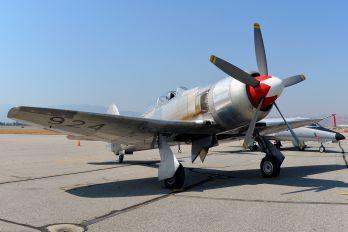 N924G - Private Hawker Sea Fury T.20