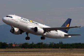 EI-DSV - Air One Airbus A320