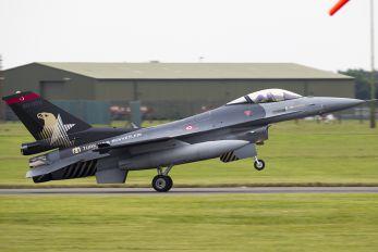90-0011 - Turkey - Air Force Lockheed Martin F-16C Fighting Falcon