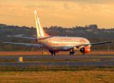 PR-GOT - GOL Transportes Aéreos  Boeing 737-800 aircraft