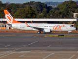 PR-GUJ - GOL Transportes Aéreos  Boeing 737-800 aircraft