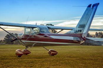 LV-JIR - Private Cessna 150