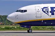 EI-DLW - Ryanair Boeing 737-800 aircraft