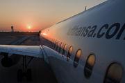 D-AIRO - Lufthansa Airbus A321 aircraft