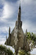 498 - France - Air Force Dassault Mirage III E series