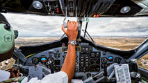 5H-KEG - Regional Air Services de Havilland Canada DHC-6 Twin Otter aircraft