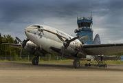 N7848B - Everts Air Fuel Curtiss C-46F Commando aircraft