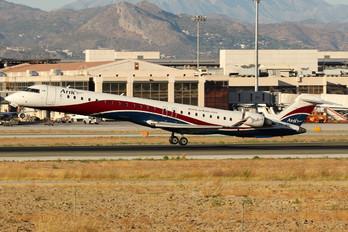 5N-JEC - Arik Air Canadair CL-600 CRJ-900