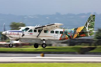 TI-BEI - Nature Air Cessna 208 Caravan
