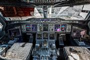 VH-OQJ - QANTAS Airbus A380 aircraft