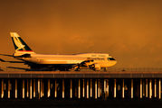 B-HKV - Cathay Pacific Boeing 747-400 aircraft